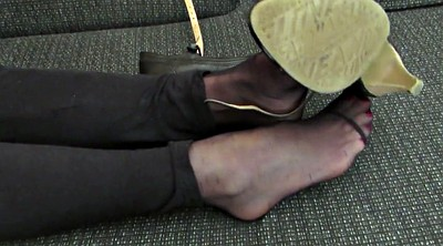 Nylon foot, Sold, Pumping, Pump