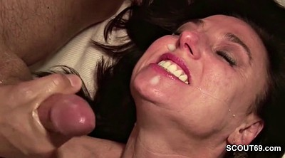 Mom and son, Mom son, Mature anal, Mom son fuck, Anal mom