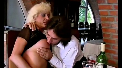Mom, Anal mature, First anal, Horny mom, Sex mom, German mom