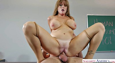 Student, Horny mature