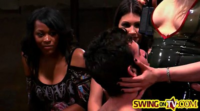 Swingers, Foursome, Together