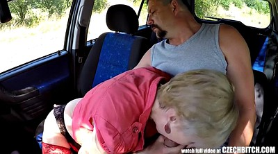 Mature public, Czech matures, Czech mature