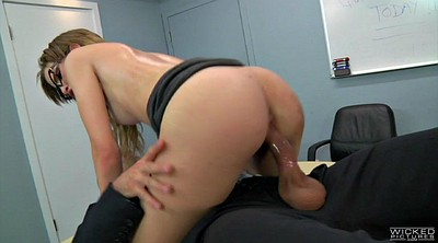 Riding, Ride, Secretary
