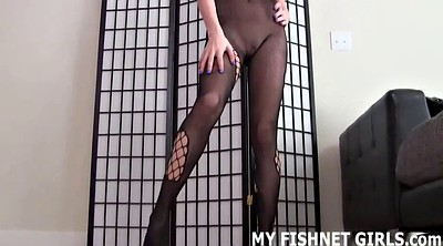 New, Fishnet