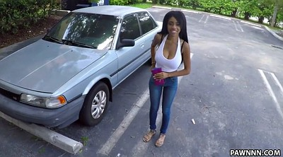 Money, Teen ebony