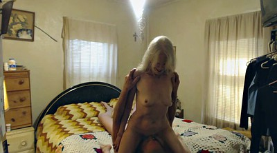 Matures, Labor, Hairy wife
