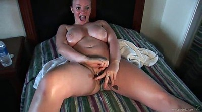 Model, Insertion, Chubby blonde, Solo big pussy, Modeling, Insertation