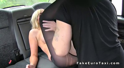 Car, Fake tits