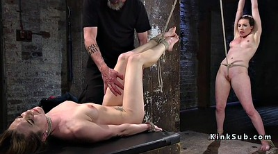 Double penetration, Torment, Gay bdsm