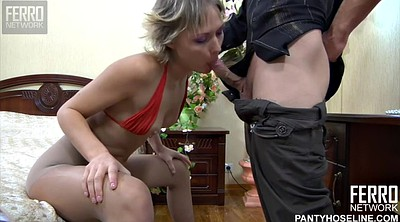 Nylon, Short hair, Pantyhose nylon, Nylons, Pantyhose fuck, Shorts