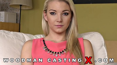 Handsome, Young casting, Castings