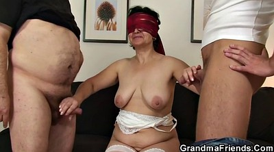Gangbang, Mature gangbang, Mature hairy, Granny hairy, Very big, Old hairy