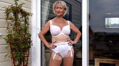 Mature, Granny solo, Mature amateur