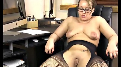 Office masturbation, Bbw secretary, Bbw office