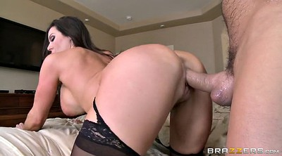 Kendra lust, Stocking, Stock