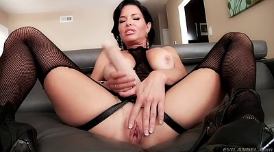Strapon, Veronica avluv
