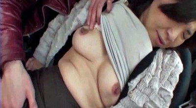 Japanese wife, Street, Pickup, Asian wife, Japanese porn, Asian milf