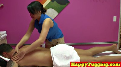 Asian handjob, Asian massage, Hand