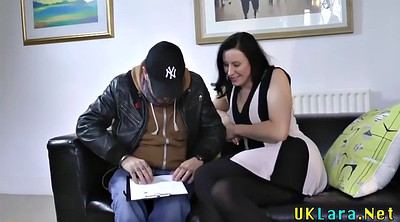 British mature, Jizz
