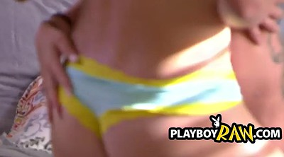 Playboy, Passion sex, Filming