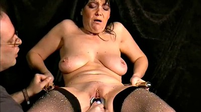 China, Bbw bdsm, Mature bbw, Punish, China granny, China mature