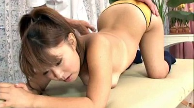 Japanese massage, Japanese doggy