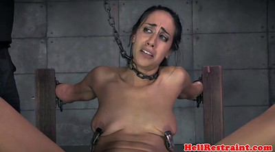 Toys, Bondage sex, Chain, Chained, Clamp