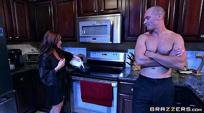 Kitchen, Sons friend, Diamond foxxx, Son friend, Best, Seducing son