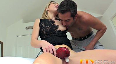 Milf creampie, Surprise
