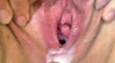 Creamy pussy, Films, Licking pussy