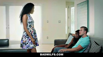 Mom, Daughter, Teen fucking, Mom mature, Mom daughter, Black mom
