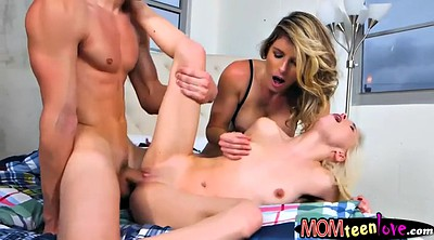 Perri, Cory chase, Piper, Chase