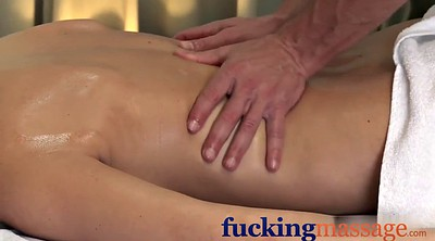 Pussy, Massage rooms