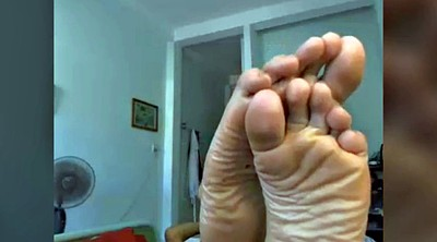 Sounding, Sole, Polish, Perfect tit, Feet soles, Amateur feet