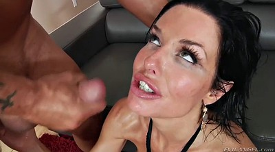 Veronica avluv, Fishnet, Avluv, Pegged, Peg
