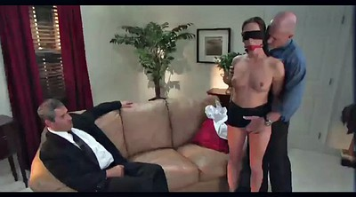 Abuse, Abused, Fetish, Blindfolded, Spankings, Anal abuse