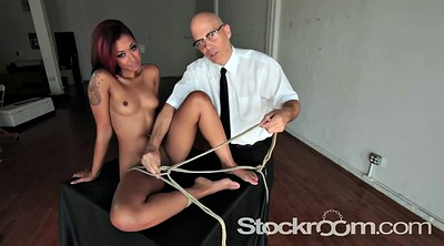 Tied tits, Tied, Skin diamond, Beautiful tits