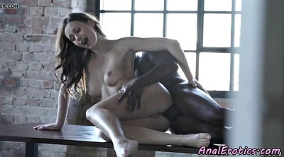 Amateur interracial, Amateur allure