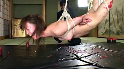 Japanese bdsm, Japanese rough