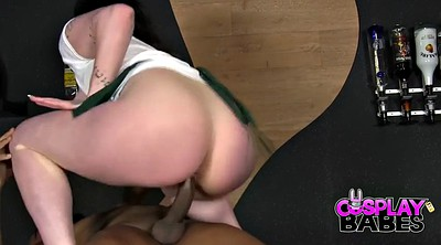 Bbc bbw, Tits at work, Harmony reigns