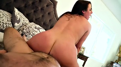 Spanked, Angela white, Angela, Shaking orgasms, Shaking orgasm, Chubby swallow