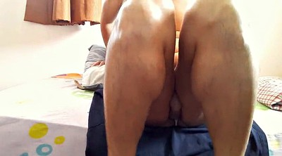 Prostate, Shaking, Asian massage