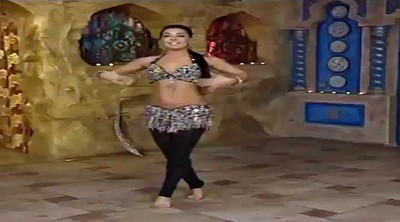 Softcore, Belly, Again, Belly dance, Celebrities, Big belly