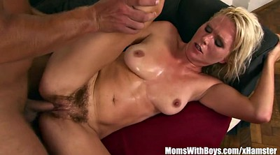Pussy, Kathy anderson