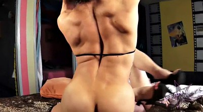 Cock, Shemale anal, Milf shemale