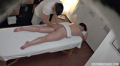 Czech massage, Lick feet, Cute chubby