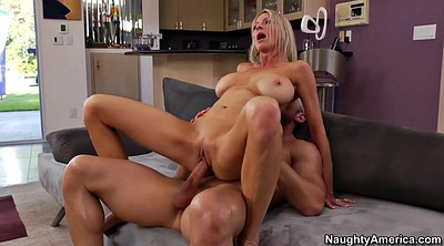 Reverse cowgirl, Emma, Younger