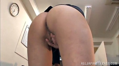 Pussy ass, Panty ass, Big pussy