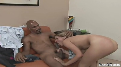 Ebony, Bbc mature