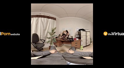 Michelle thorne, Office sex